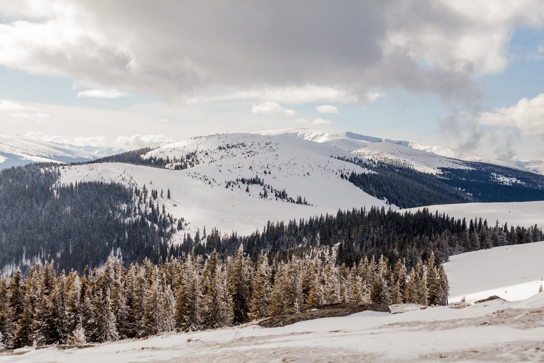 Cindrel – muntele unde aerul este albastru