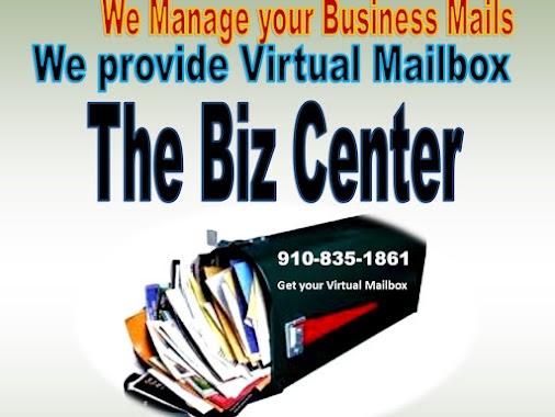 Biz Center Virtual Office LLP