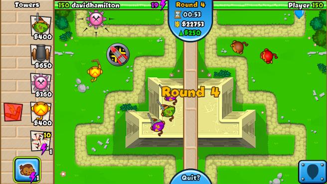 Bloons TD Battles v3.4.1