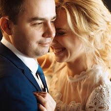 Wedding photographer Sergey Filippov (sfilippov92). Photo of 12.01.2018