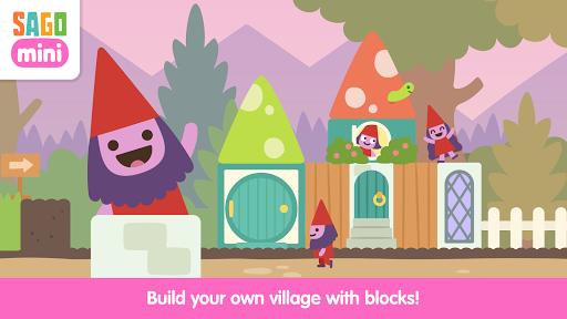 Sago Mini Village  screenshots 2