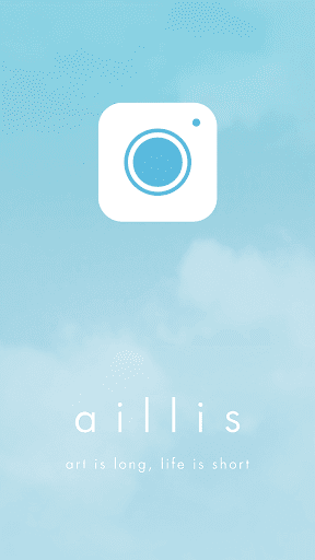 aillis 原LINE camera