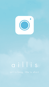 aillis (formerly LINE camera) v11.0.3