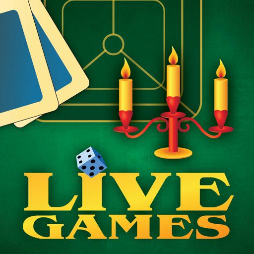 Преферанс LiveGames (Преф) онлайн бесплатно