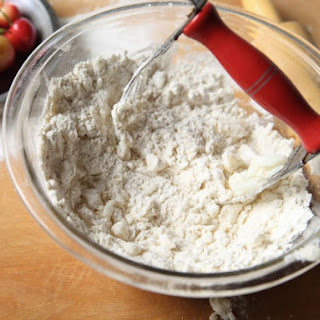 Pie Crust Mix