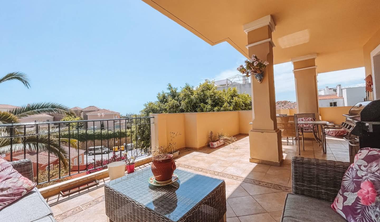 Appartement avec terrasse Urbanización Riviera Sol