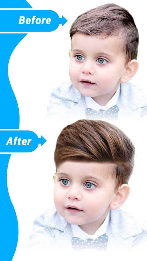 Hair Style Photo Editor Android Apps On Google Play - Hairstyle changer apk download
