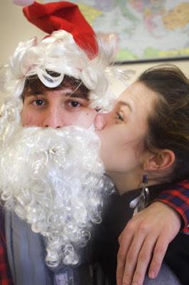 Natale è tornare bambini un secondo di dreamphoto