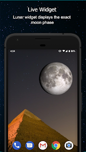 Phases of the Moon Pro 5