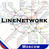 LineNetwork Moscow