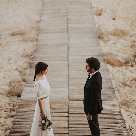 Fotógrafo de bodas Raul Pellicer (pellicer). Foto del 14.02.2017