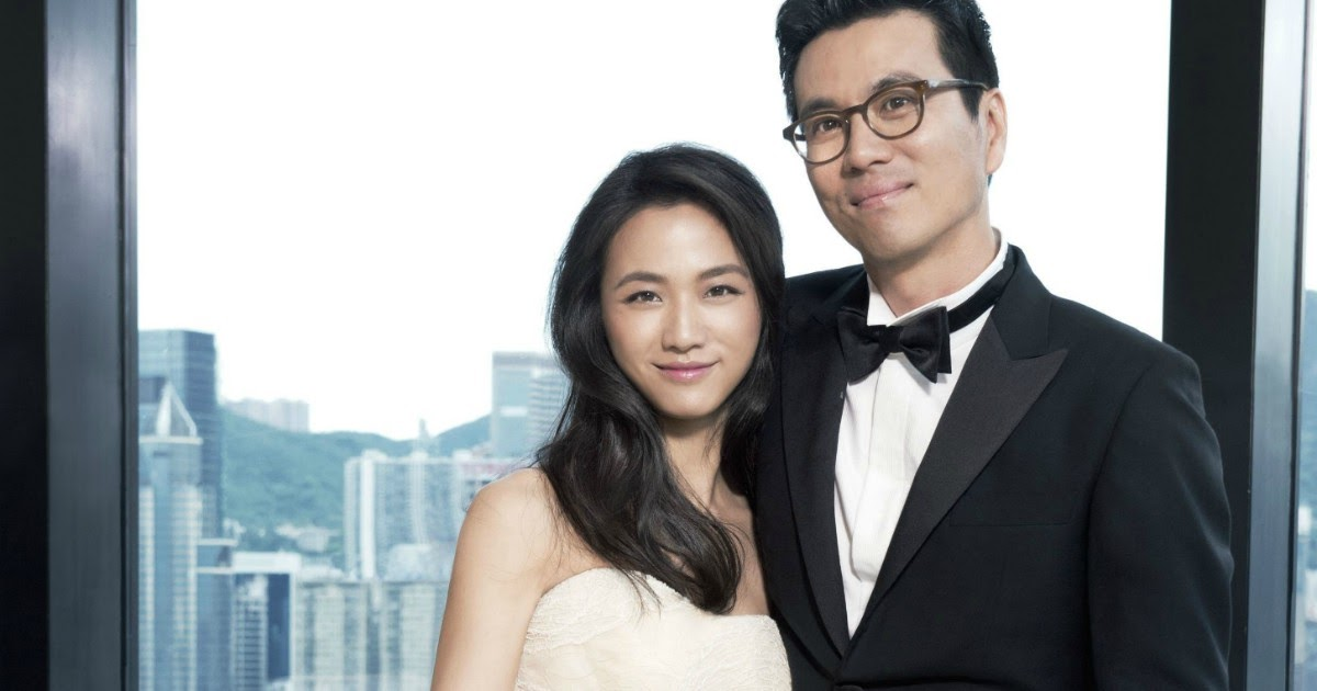 New Study Shows Korean Men 3x More Likely To Marry Foreign Women - Koreaboo