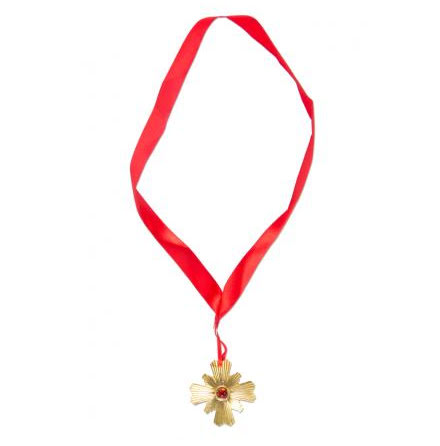 Medalj, Dracula