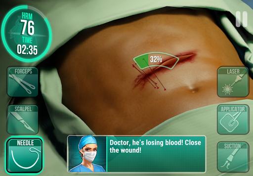 Operate Now: Hospital  screenshots 6