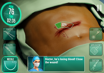 Operate Now: Hospital 6