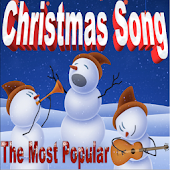 Most Popular Christmas Song