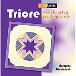 Photo: Triore Greeting Cards Gaasenbeek Forte Uitgevers 2006 Paperback 32 pp ISBN 9058776743