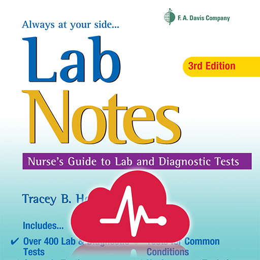labnotes nurses guide to lab and diagnostic tests