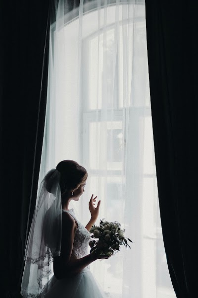 Wedding photographer Sergey Burov (BUROV). Photo of 11.10.2016