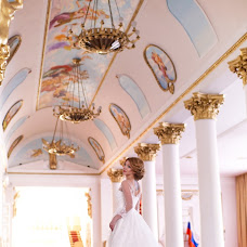 Wedding photographer Larisa Kucenko (Kutsenko). Photo of 13.02.2016