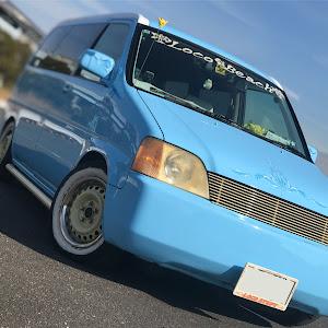 ステップワゴン RF2 H11年式 デラクシーのカスタム事例画像 内田@locostepyさんの2020年01月17日12:10の投稿