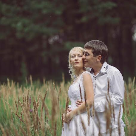 Wedding photographer Evgeniy Mayorov (YevgenY). Photo of 03.10.2015