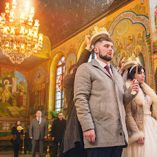 Wedding photographer Vladislav Emec (vladiemets). Photo of 06.02.2018