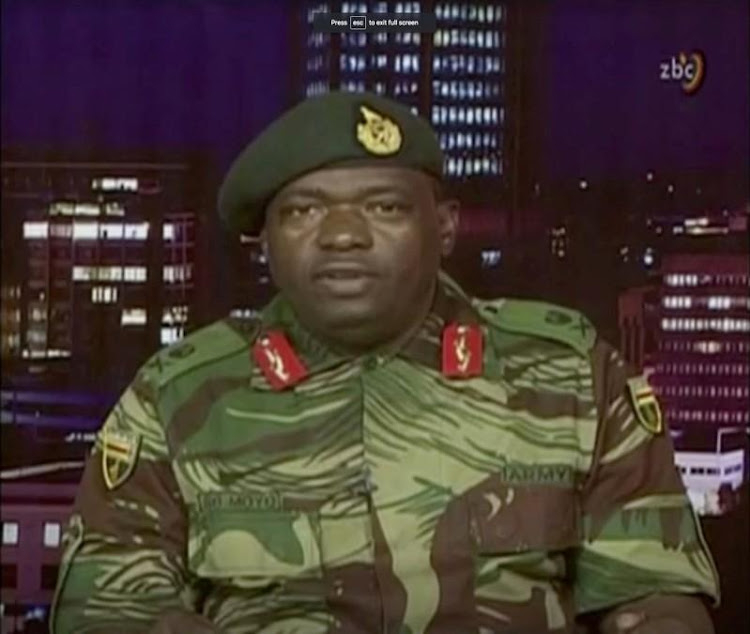 Zimbabwe's foreign affairs minister, retired major-general Sibusiso Moyo, is the country's fourth government minister to succumb to Covid-19.