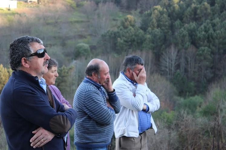 Homenagem a vítimas de Lamego em Avões