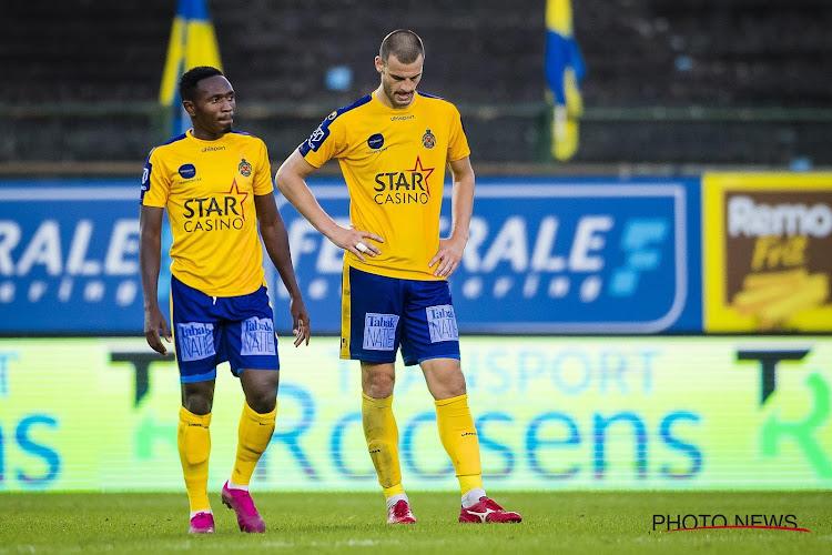 Geschorste Vukotic mist inhaalwedstrijd tussen Waasland-Beveren en KV Oostende, Guri is er voor de eerste keer bij dit seizoen