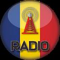 FM Radio Romania | Radio Online, Radio Mix AM FM icon