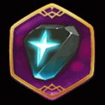 上級古代遺物強晶石
