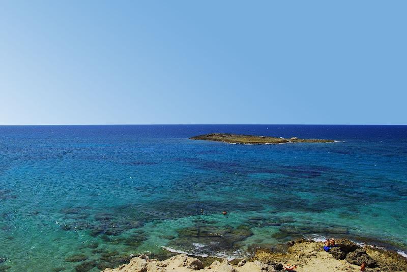 Isola di Pazze (LE) di mimmo1959