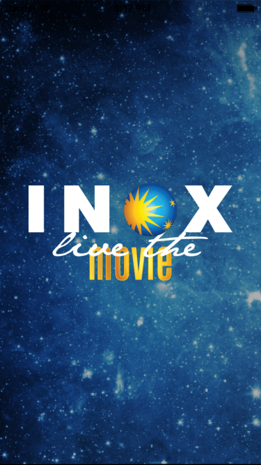 INOX- screenshot