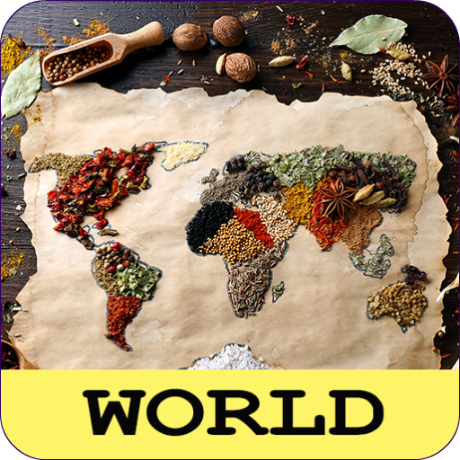 World Recipes With Photo Offline Android APK Download Free By Papapion