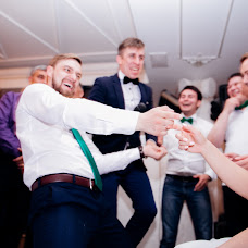 Wedding photographer Tatyana Shmeleva (shmelevafoto). Photo of 30.11.2017