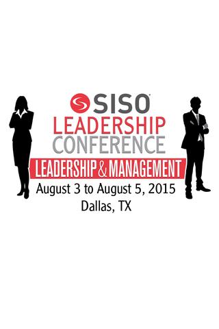 SISO Leadership Conference