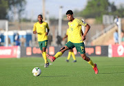 Amajita and SuperSport midfielder  Luke le Roux says they've done adequate preparations for the Senegal encounter. /BackpagePix