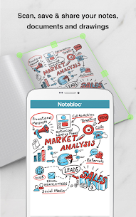 Notebloc – Scan, Save & Share Pro v3.8.2 Cracked APK 8