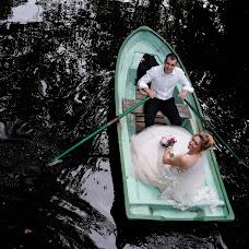 Wedding photographer Grigoriy Zelenyy (GregoryZ). Photo of 04.09.2017