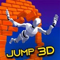 Jumpero 3D Jumping Competition icon