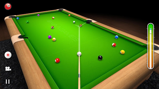 3D Pool Game FREE - screenshot