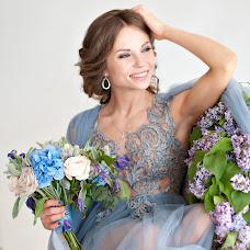 Wedding photographer Anna Mochalova (NuraAM). Photo of 13.07.2015