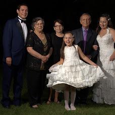 Wedding photographer Cesar Vega Arce (photoeventos). Photo of 16.09.2015