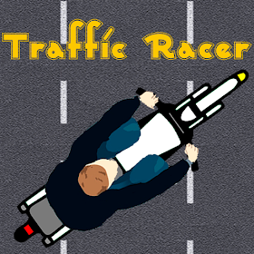 Traffic Racer Moto