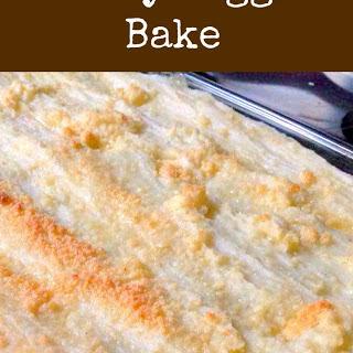 Cheesy Veggie Bake