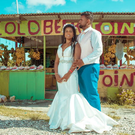 Wedding photographer Obrian Gordon (ilusw). Photo of 26.09.2017