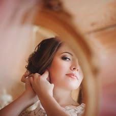 Wedding photographer Yana Rodionova (yayana85). Photo of 09.10.2016