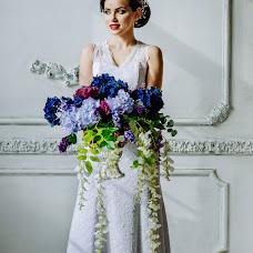 Wedding photographer Evgeniya Shamkova (shamkova13). Photo of 08.06.2016