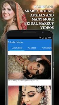 Bridal Makeup Videos Apk Latest Version Download Free Lifestyle - Indian-bridal-makeup-videos-free